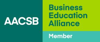 Logo AACSB member