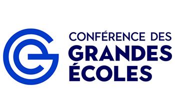 logo CGE Conférences des Grandes Écoles