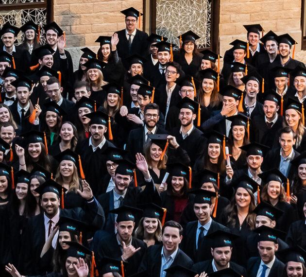 header remise des diplômes RDD ESDES 2019