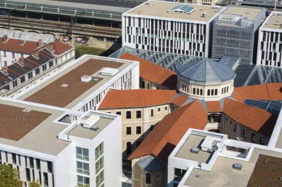 header drone campus saint paul