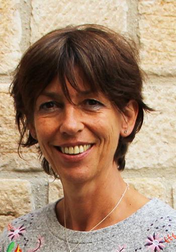Portrait Maria Bernard