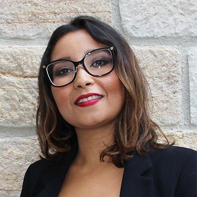 Portrait EC Nabila Arfaoui