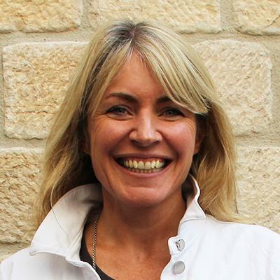 Portrait EC Sarah CLIFFT