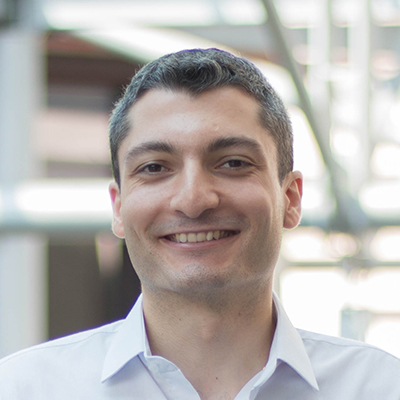 Portrait EC Wissam El Hachem