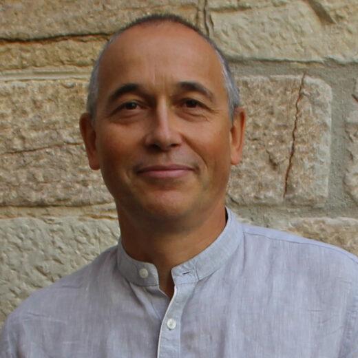 Portrait EC Olivier Gascon