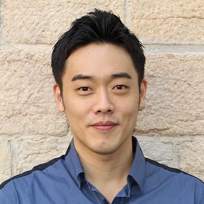 Portrait EC Jungwoo HA