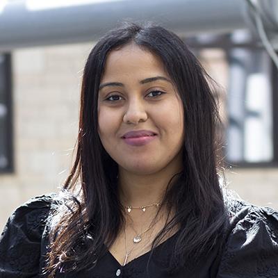 Portrait EC Sinda HAHDRI