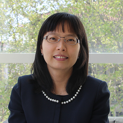 Portrait EC Linh Chi VO