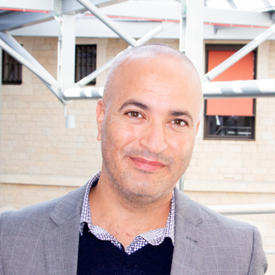 Portait EC Sami Ben Jabeur