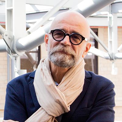 Portrait Franck BERTUCAT