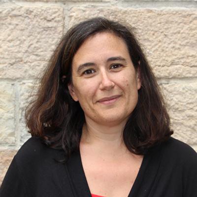 Portrait EC Céline BOS CHAMOUX