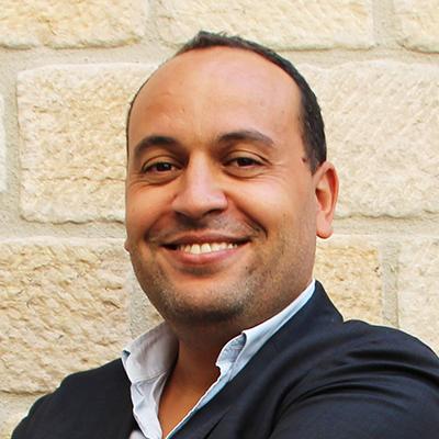 Portrait EC Oussama LABIDI