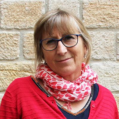 Portrait Maria Luz PERRIN