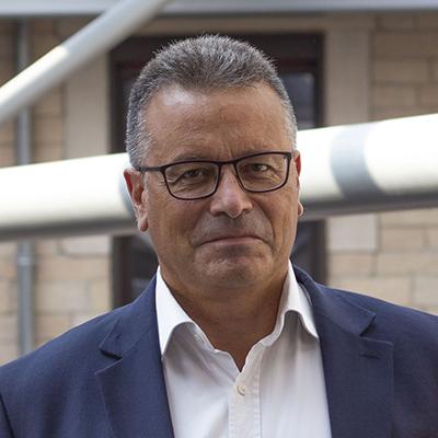 Portrait Daniel SUISSA