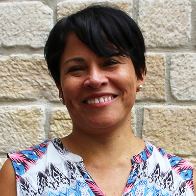 Portrait Socorro TRIVINO