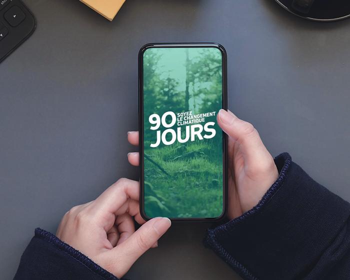 article 90 jours