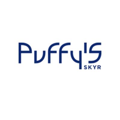 logo puffys skyr